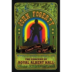 Comin` Down The Road - The Concert At Royal Albert Hall-0