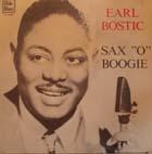 Sax ``O``Boogie-0