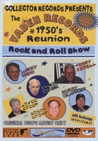 Vaden Records 1950`s Reunion Show-0