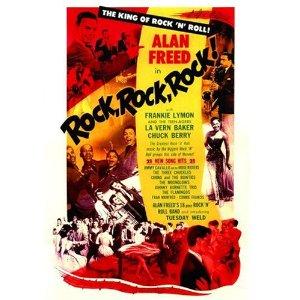 Rock, Rock, Rock! (1956)-0