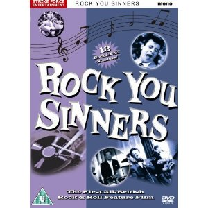 Rock You Sinners (1957)-0