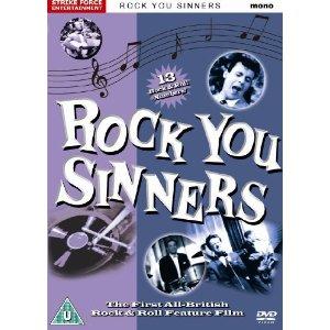 Rock You Sinners (1957)-0