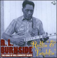 Rollin` & Tumblin : The King Of Hill Country Blues-0