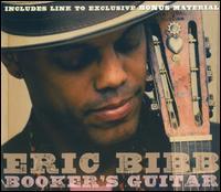Booker`s Guitar-0
