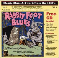 Classic Bluesartwork From the 1920`s Vol 8-0