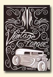 Vintage Torque Vol 2 (2DVD)-0