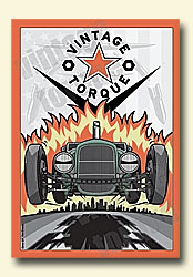 Vintage Torque Vol 3 2DVD-0