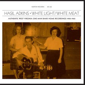 White Light, White Meat LP-0