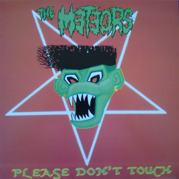 Please Don`t Touch 12``EP-0