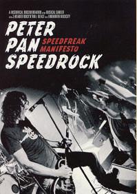 Speedfreak Manifesto DVD-0