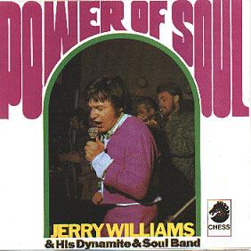 Power Of Soul-0