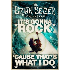 It`s Gonna Rock ´Cause That's What I Do (Europe) DVD-0