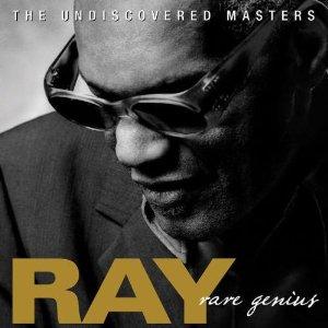 Rare Genius-The Undicovered Masters-0
