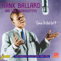 Come On And Get It 2CD- The Singles Collection 1954-1959-0