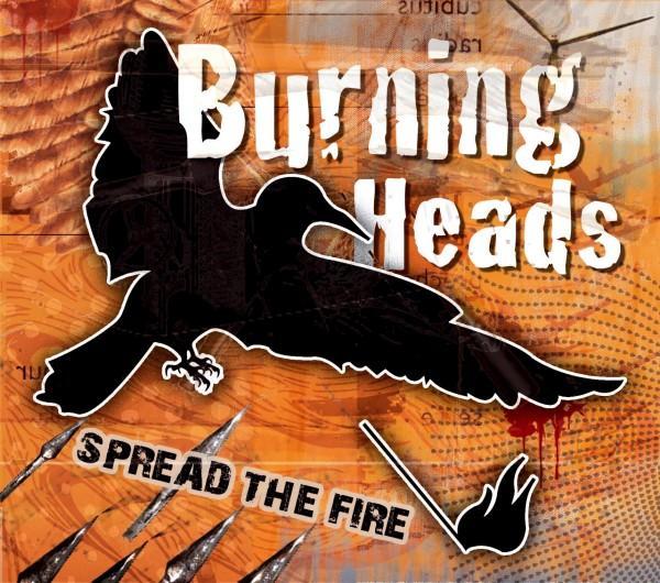 Spread The Fire-0