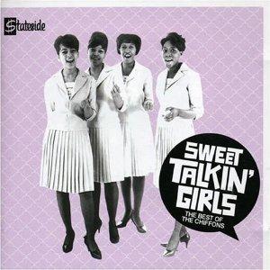 Sweet Talkin` Girls-The Best Of 2CD-0