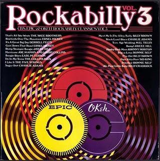 CBS Rockabilly Classics Vol 3-0