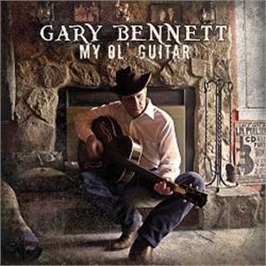 My Ol` Guitar-0
