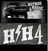 Hot Rod Havoc 4-0