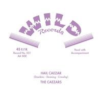 Broken Hearted & Mean/Hail Caezar-0