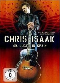 Mr. Lucky In Spain 2010-0