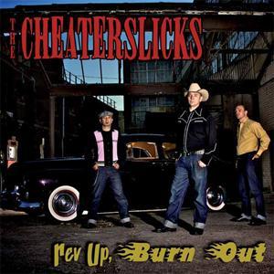 Rev Up, Burn Out!-0
