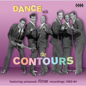 Dance With The Contours-0