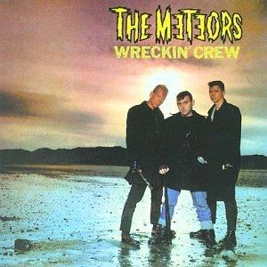 Wreckin Crew (Re-Mastered) + Bonus - CD-0