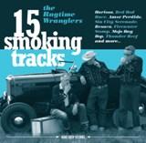 15 Smoking Tracks + 7``Single-0