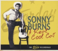 A Real Cool Cat - The Starday Recordings-0