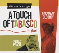A Touch Of Tabasco, plus - The Velvet Lounge-0