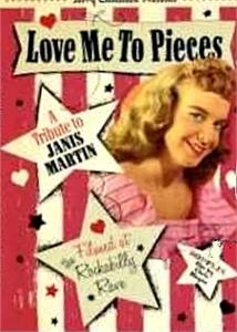 Love Me To Pieces - A Tribute To Janis Martin-0