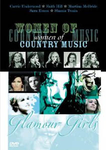 Women Of Country Music-0