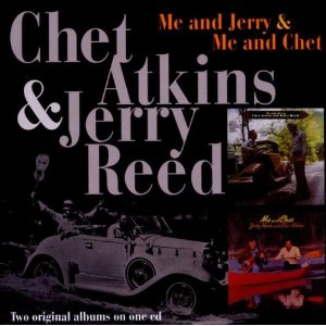 Me And Jerry / Me And Chet-0