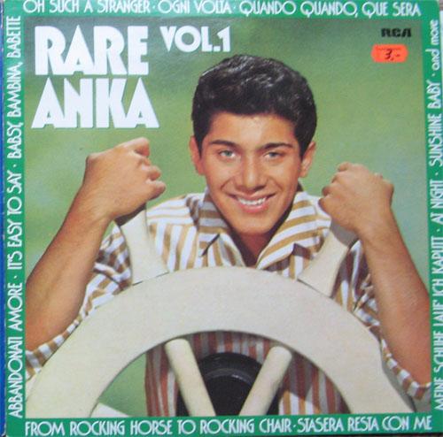 Rare Anka Vol 1-0