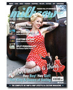 Issue 21 / March 2011-0