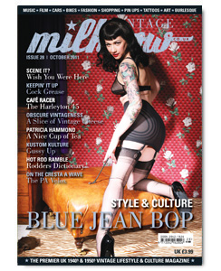 Issue 28 / October 2011-0