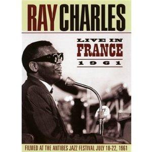 Live In France 1961 DVD-0