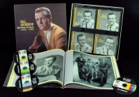 The First 10 Years 1956-1966 4-CD-Box & Book-0