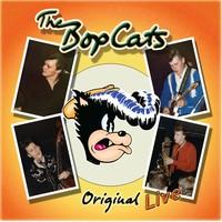 Original - Live (ltd 300 copies) LP-0