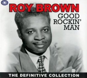 Good Rockin Man: The Definitive Collection 2CD-0