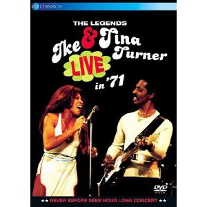Legends: Live in `71-0
