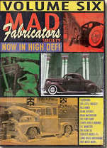 Mad Fabricators Vol. 6 (2DVD)-0