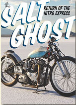 The Salt Ghost: Return of the Nitro Express motorcycle-0