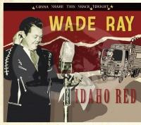Idaho Red - Gonna Shake This Shack Tonight-0