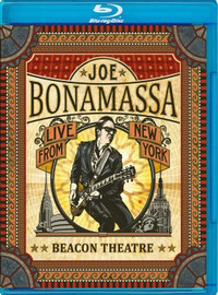 Beacon Theatre: Live From New York-0