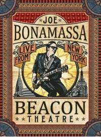 Beacon Theatre: Live From New York 2DVD-0