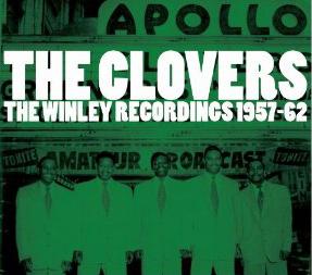 The Winley Recordings 1957-62-0