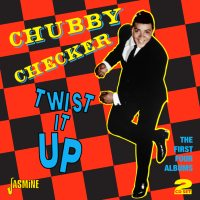 Twist It Up - The First Four Albums 2CD-0