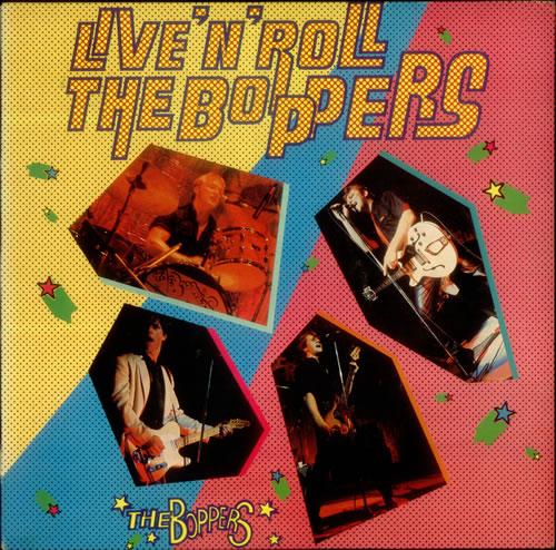 Live 'n' Roll-0